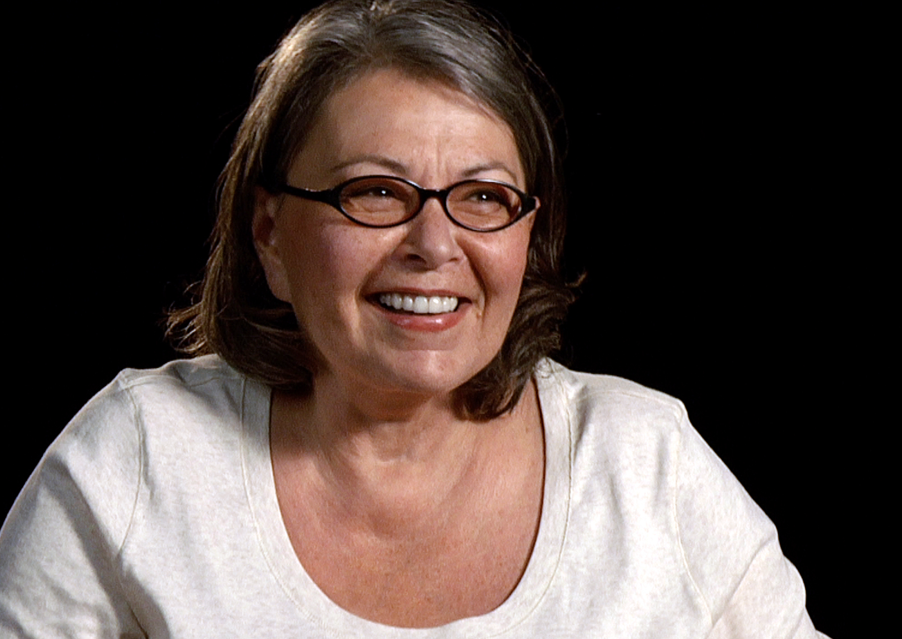 Roseanne Barr Says People Attacking Trump are Attacking All Americans
