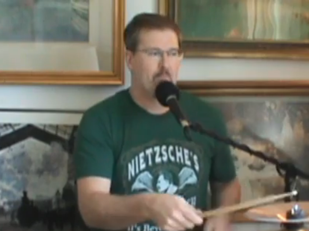 VIDEO: This Guy Just Recorded an Awesome Cover of 'Low Places' for Special Snowflakes