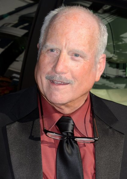 Richard Dreyfuss Slams Donald Trump for Lacking This One Thing