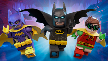 Dems Call for Taxpayer-Funded Ethics Investigation Into 'Lego Batman' Comments