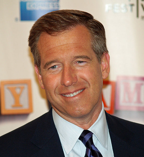 Brian Williams Might Be Getting a Promotion