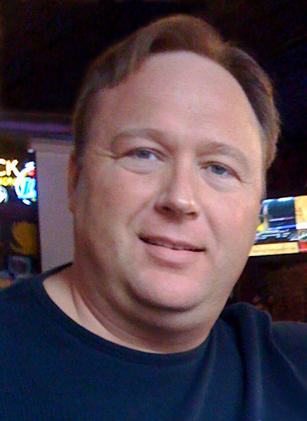 Shocking Details Revealed in Alex Jones Custody Case