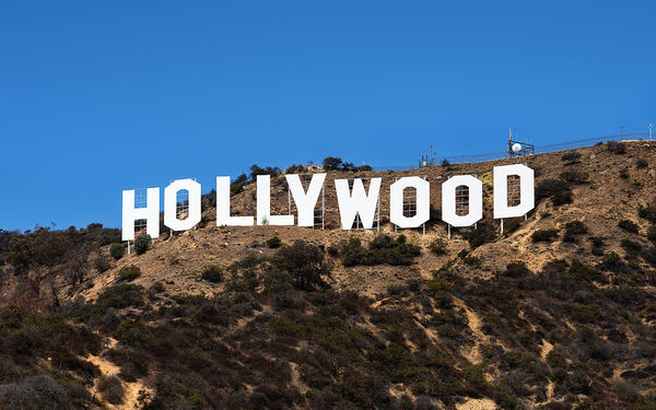 Conservative Artist Trolls Liberal Hollywood With Huge Oscars Billboards