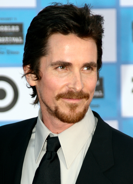 Christian Bale Accused President Trump of Reading This Book