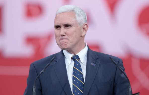 This Conservative Celebrity Just Nailed Down a Meeting With Mike Pence