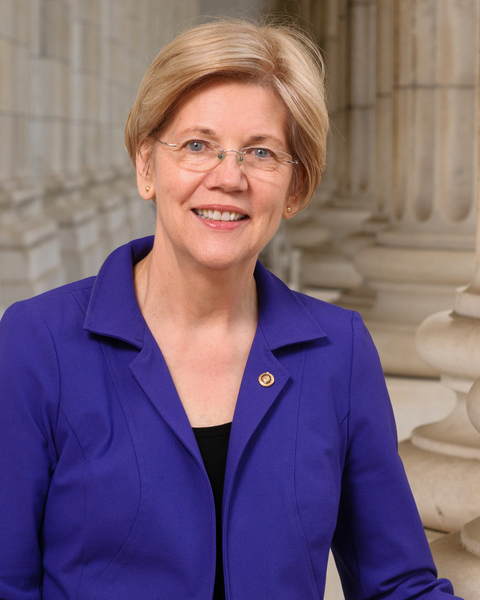 Twitter Just Collectively Roasted Elizabeth Warren—And Gave Her a New Name