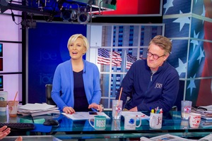 'Morning Joe' Actually Agrees With Trump About Obama Criticism
