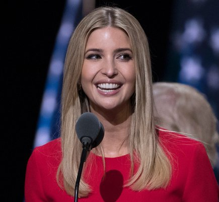 This Vogue Writer Just Crossed a Line Trashing Ivanka Trump