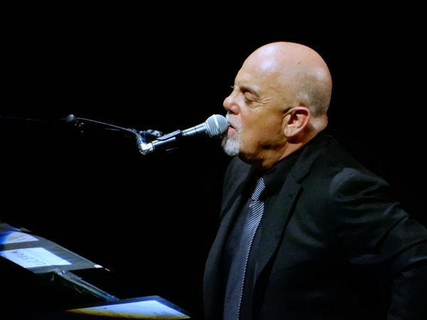 Why Billy Joel Won't Talk Bad About the President At His Concerts