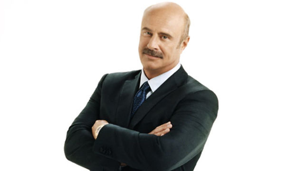 Dr. Phil: It's 'Scary' to Be In America