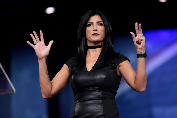 Dana Loesch Defends Ad Attacking Hollywood, the Media