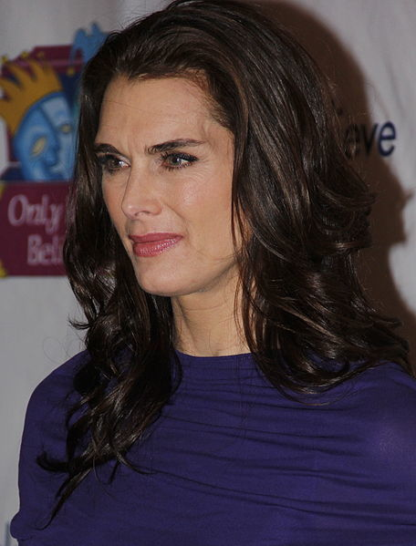 Brooke Shields Reveals How Donald Trump Struck Out With Her