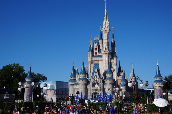 Beloved Disney Attraction Becomes Latest Victim of Political Correctness