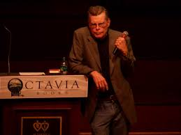 Stephen King Doubles Down on Insulting Republicans
