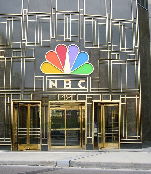 NBC News Scandal Blames Trump for Virginia Scandal