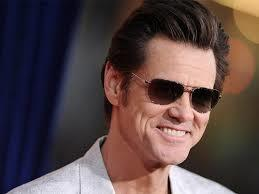 Jim Carrey Rips Trump's 'So-Called Christian' Confidante