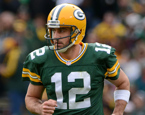 Packers QB's Surprising View on Colin Kaepernick