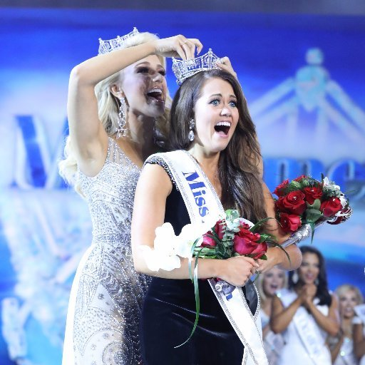 Ms. Ukraine's Crown Stripped For Odd Reason