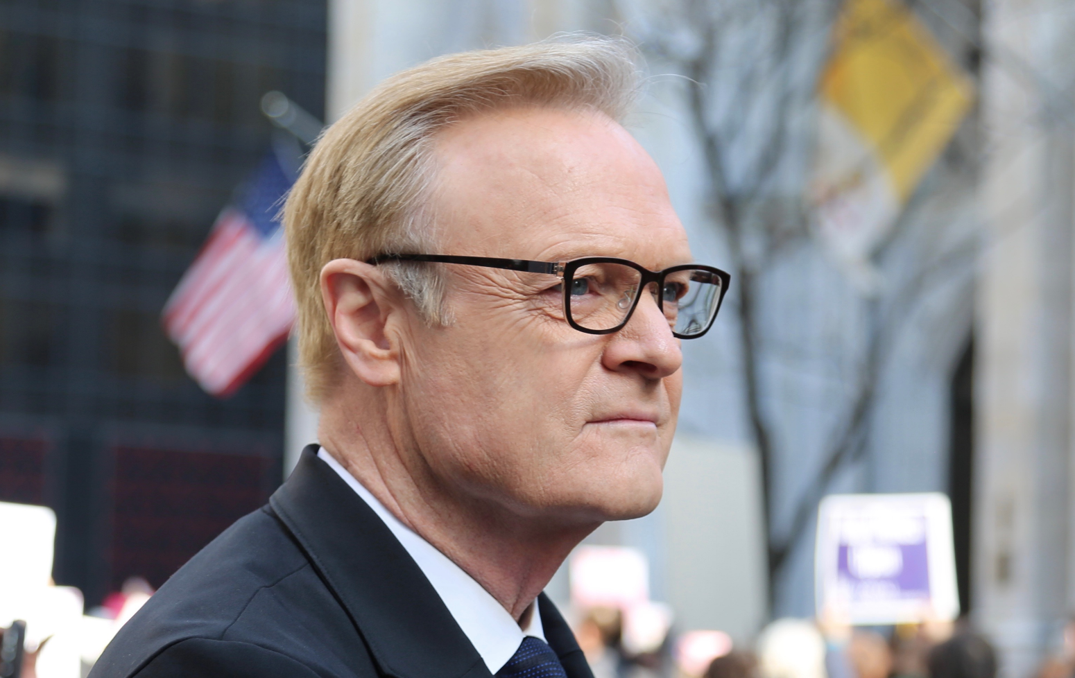Here's the Real Cause of Lawrence O'Donnell's On-Air Breakdown