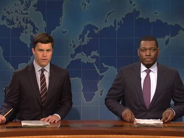 Saturday Night Live Presents Its Extreme Gun Control Plan