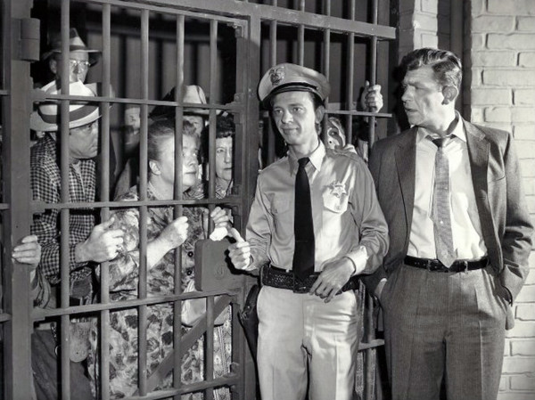 Beloved 'Andy Griffith Show' Actor Dies