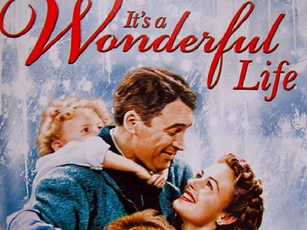 CNN: Should We Retire 'Inherently Sexist' Movie 'It's a Wonderful Life'?