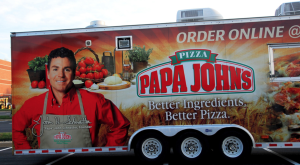 Papa John's Scandal Orchestrated?