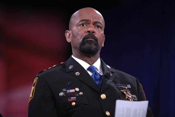 Sheriff Clarke Latest Victim of Turkish Hacking