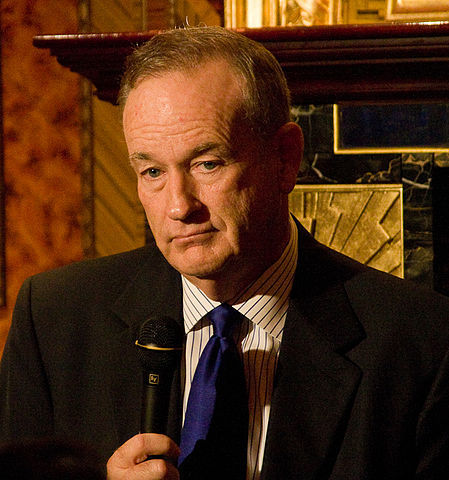 Bill O'Reilly Eyes Bigger Network for TV Comeback