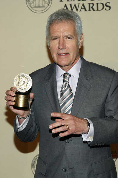 'Jeopardy' Host Alex Trebek Picks Replacement