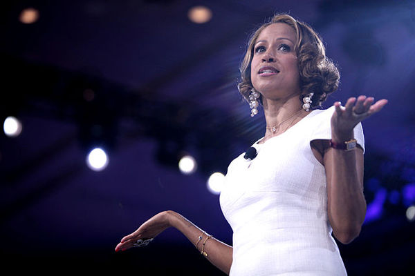'Clueless' Star Stacey Dash Arrested For Assaulting Husband