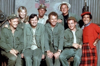 M*A*S*H Star Reveals His Battle With Parkinson's Disease