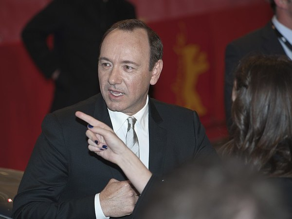New Evidence Emerges Against Kevin Spacey?