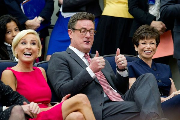 Joe Scarborough Rips 'Woke Dems' Claims They'll Lose To Trump