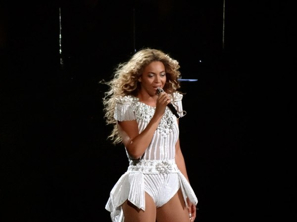 Beyonce's Band Member Claims Singer Practices Witchcraft