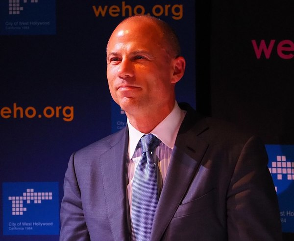 Michael Avenatti's Arrest Exposes Media Bias