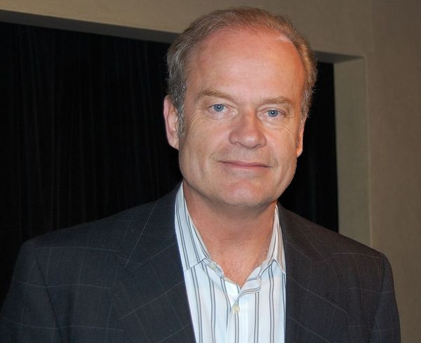 GOP Actor Kelsey Grammar Sticks Up for Roseanne