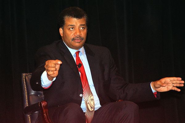 Neil deGrasse Tyson Hit With ANOTHER Accusation
