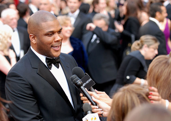 Movie Superstar Tyler Perry Offers To Cover Expenses For American Couple Stranded In Mexico