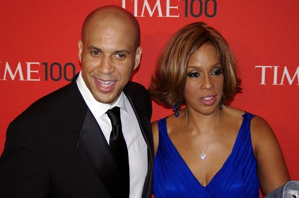 Senator Booker Opens Up About Hollywood Relationship