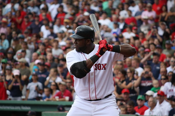 Fmr Red Sox Player Slams Trump, Defends White House Boycott