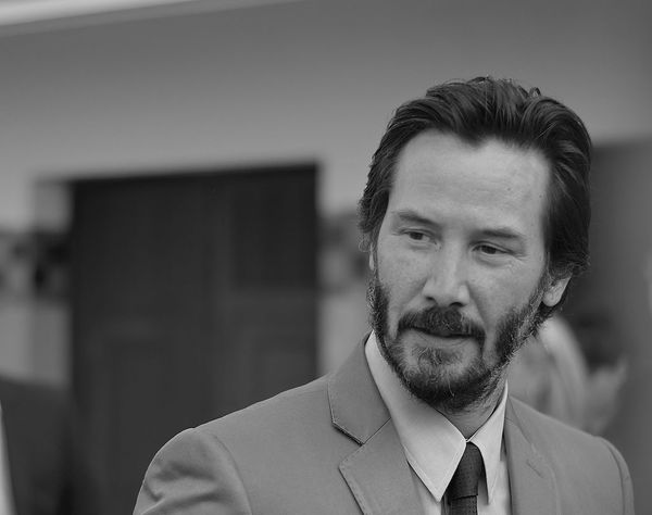 Evidence That Keanu Reeves is Really a Great Guy