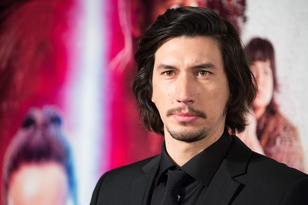 Actor Adam Driver Credits Military Service for Success