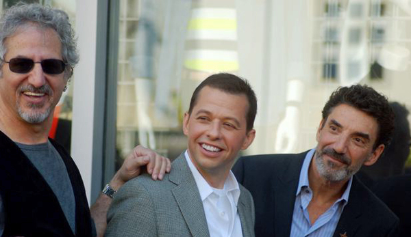 Jon Cryer Releases Reasons to Impeach Trump
