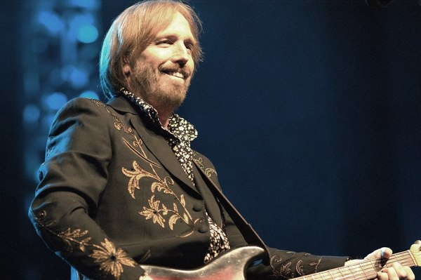 The Late Tom Petty's Family is in Turmoil