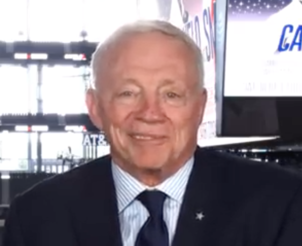 Cowboys Owner Jerry Jones Buys Energy Company for 2.2 Billion