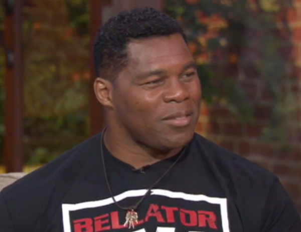 NFL Legend Hershel Walker Slams Bill that Aims to Give Free Benefits to Migrants