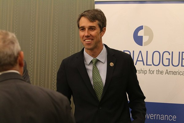 Beto O'Rourke Backs Plan Forcing Schools to Let Transgender Males Compete in Girl's Sports