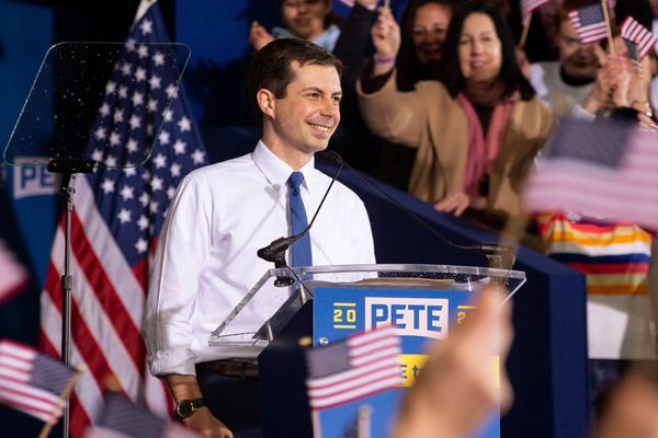 Is Mayor Pete Done For? Liberal MSNBC Panel Slam Buttigieg as 'Problematic' After BLM Protest
