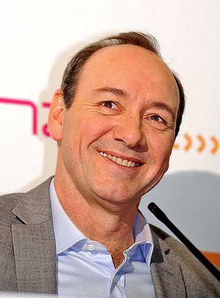 Disgraced Hollywood Star Kevin Spacey Sued By Groping Accuser